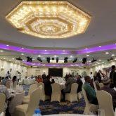 11 Gala Event